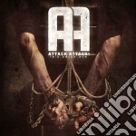 Attack Attack! - This Means War cd musicale di Attack! Attack