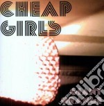 (LP VINILE) Giant orange lp vinile di Girls Cheap