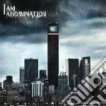 TO OUR FOREFATHERS                        cd musicale di I AM ABOMINATION