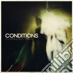 Conditions - Fluorescent Youth cd musicale di CONDITIONS