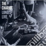 Long live cd musicale di The Chariot
