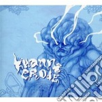 Khann - Erode cd musicale di Khann