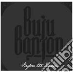 Before the dawn cd musicale di BUJU BANTON