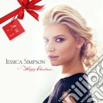 Happy christmas cd musicale di Jessica Simpson
