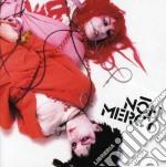 Noh mercy cd musicale di Mercy Noh