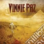 God of the serengeti cd musicale di Vinnie Paz