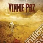 (LP VINILE) God of the serengeti lp vinile di Vinnie Paz