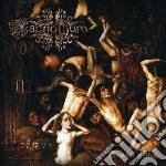 Bloodfall of flesh cd musicale di Capitollium
