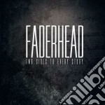 Two sides to every story cd musicale di Faderhead