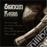 Signum regis cd musicale
