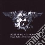 Rude rebel brotherhood cd musicale di Atomiche Merendine