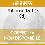 Platinum r&b cd musicale di Artisti Vari