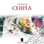 Taste of china cd musicale di Dinner party destination