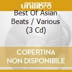 Asian beats - best of cd musicale di Artisti Vari