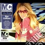MASTERCUTS BAR CULTURE cd musicale di ARTISTI VARI