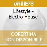 Mc electro house cd musicale di Artisti Vari