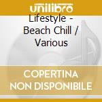 Beach sessions cd musicale di Artisti Vari
