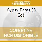 Gypsy beats cd musicale di Artisti Vari