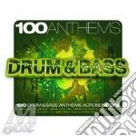Drum & bass cd musicale di Artisti Vari