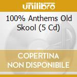 Old skool cd musicale di Artisti Vari