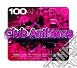 Club anthems cd musicale di Artisti Vari