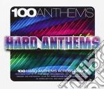 100 haed anthems across cd musicale di Artisti Vari