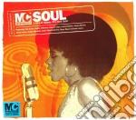 MASTERCUTS: SOUL/3CDx1 cd musicale di ARTISTI VARI