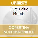 Pure celtic chillout cd musicale