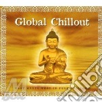 GLOBAL CHILLOUT YELLOW (BOX 5CD) cd musicale di ARTISTI VARI