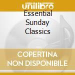 Essential sunday classics cd musicale