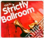 This is strictly ballroom cd musicale