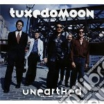 Unearthed cd+dvd cd musicale di Tuxedomoon