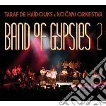 Band of gypsies cd musicale di Taraf de haido