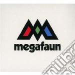 Megafaun - Megafaun cd musicale di Megafaun