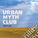 Urban Myth Club - Open Up cd musicale di Urban myth club