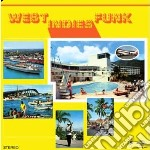 West indies funk cd musicale di Artisti Vari