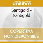 SANTOGOLD cd musicale di SANTOGOLD