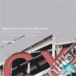 Papa lips cd musicale di Bob Mintzer