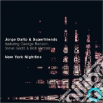 New york nightline cd musicale