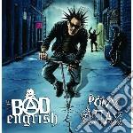 Pogo split cd musicale di Bad engrish/ponx att