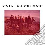 (LP VINILE) Four future standards ep lp vinile di Weddings Jail