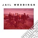 Four future standards ep cd musicale di Weddings Jail