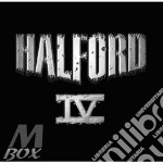 Halford iv: made of metal cd musicale di Iv Halford