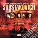 Chamber music cd musicale di Shostakovich