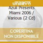 Miami 2006 cd musicale