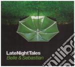 Late Night Tales - Belle & Sebastian cd musicale di Artisti Vari