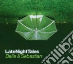 LATE NIGHT TALES cd musicale di BELLE & SEBASTIAN