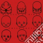 Split cd musicale di Abuse/miracle Child