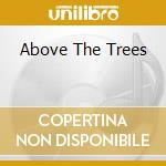 ABOVE THE TREES                           cd musicale di Paul Duncan