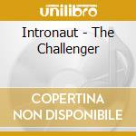 Challenger cd musicale di Intronaut
